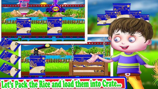 Rice farming simulator screenshot 16