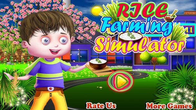 Rice farming simulator screenshot 18