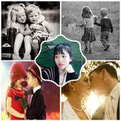 Picture Collage Pic Editor icon