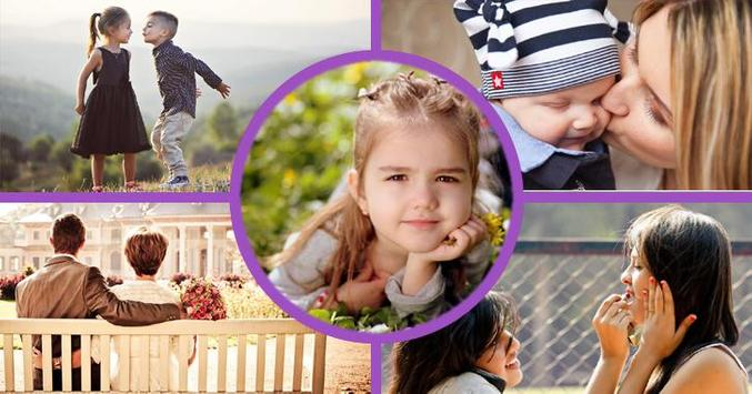 Picture Collage Pic Editor apk screenshot