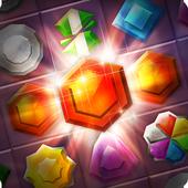 Fantasy Squad : Marie's Jewel Quest icon