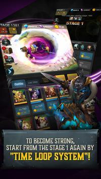 ENDLESS DUNGEON : DRAGON SAGA screenshot 3