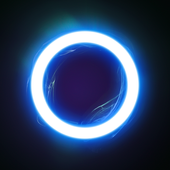 Flaming Ring icon
