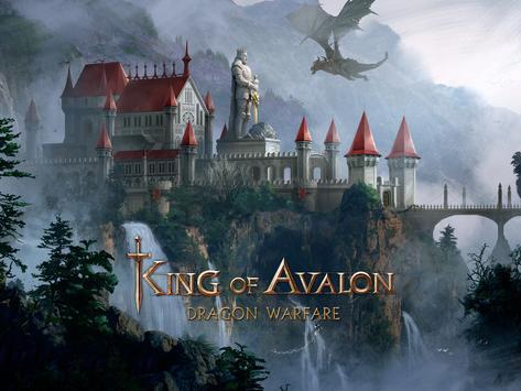 Throne Invasion (Unreleased) poster