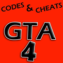 Codes for GTA 4 (PC) APK