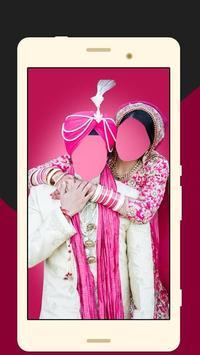 Couple Photo Suit screenshot 2