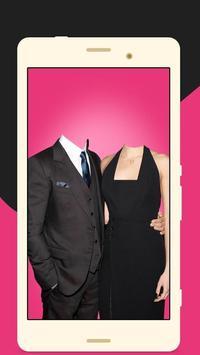 Couple Photo Suit screenshot 3