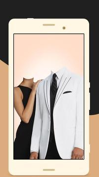 Couple Photo Suit screenshot 4