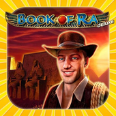 Book of Ra™ Deluxe Slot icon