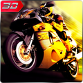 FAST MOTO RIDER 3D