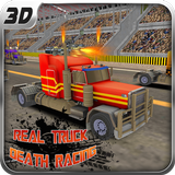 Extreme Truck Death Racing Game