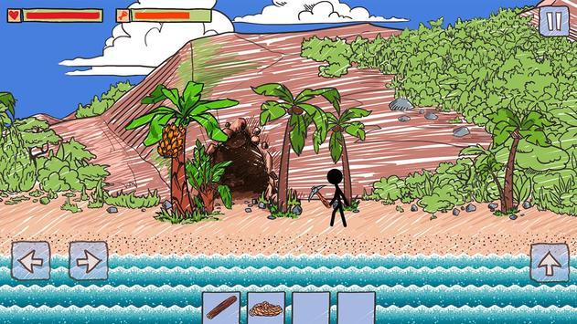 Island Raft Rescue Mission - Survival Game screenshot 4
