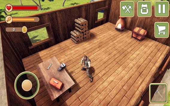 Lost and Survive 3D apk screenshot