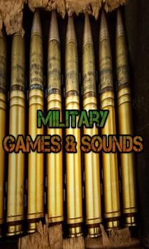 Fun Army: Games For Kids Free poster