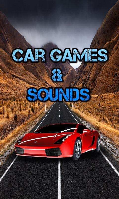 Fun Kids Car Games Free For Android Apk Download