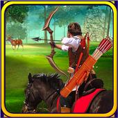 Archery Hunter 3D icon