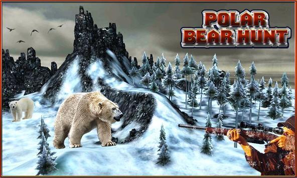 Polar Bear Hunt apk screenshot