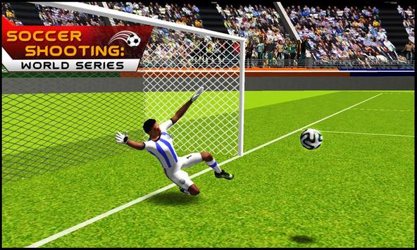 Soccer Shooting : World Series screenshot 27