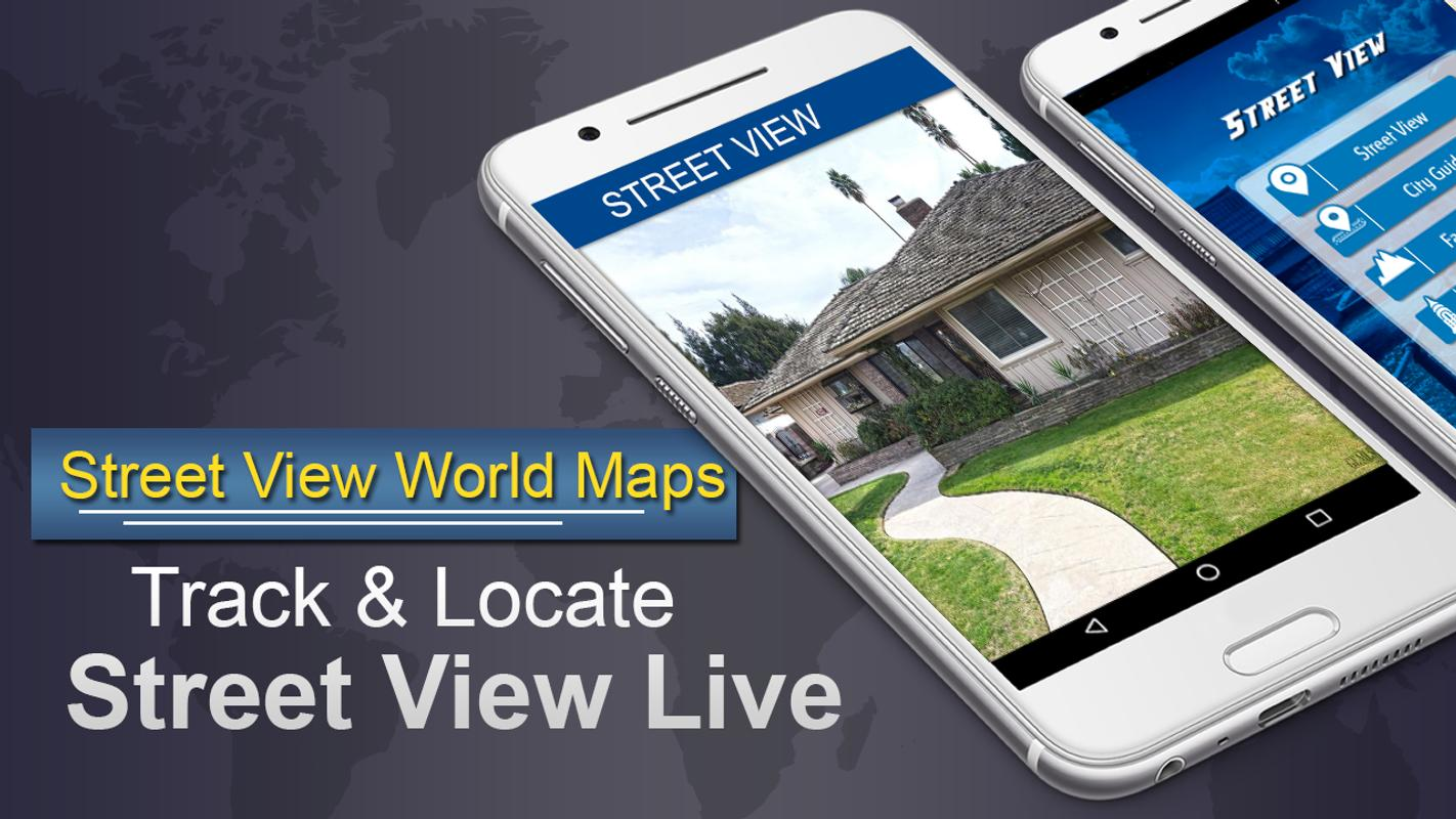 Street view world maps live panorama earth maps apk download free street view world maps live panorama earth maps poster gumiabroncs Choice Image