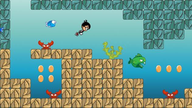 Fun Run Sonic Das screenshot 1