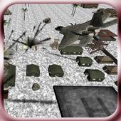 Comando Jambo Jet Air Attack icon