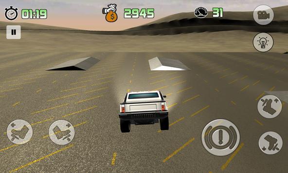 Real Car Driving Simulator 3d screenshot 1