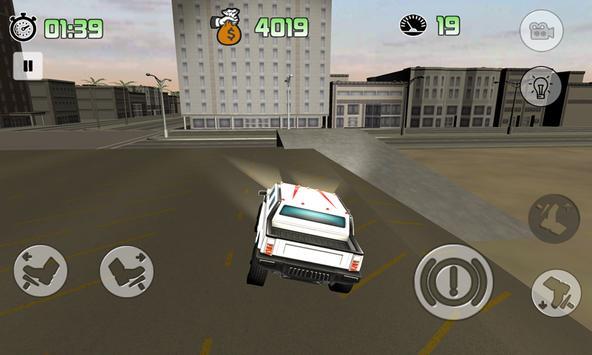 Real Car Driving Simulator 3d screenshot 7