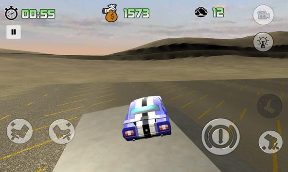 Real Car Driving Simulator 3d apk screenshot