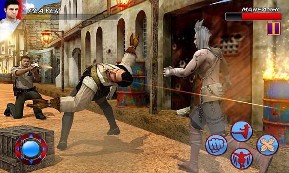 Police Force Street Fighting screenshot 3