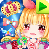 Princess Cherry's Fashion Accessories Boutique icon