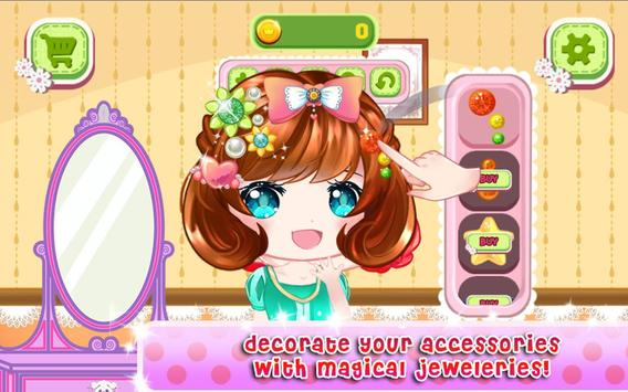 Princess Cherry's Fashion Accessories Boutique screenshot 1