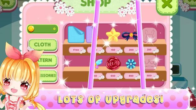 Princess Cherry's Fashion Accessories Boutique screenshot 2