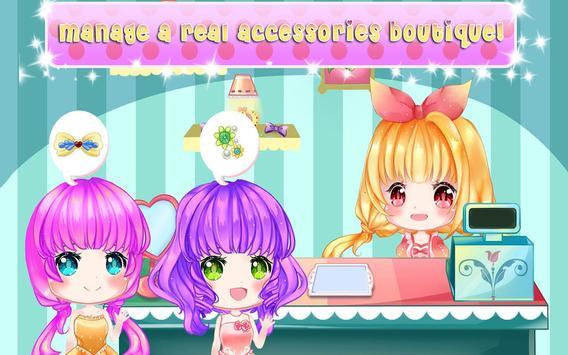 Princess Cherry's Fashion Accessories Boutique screenshot 4