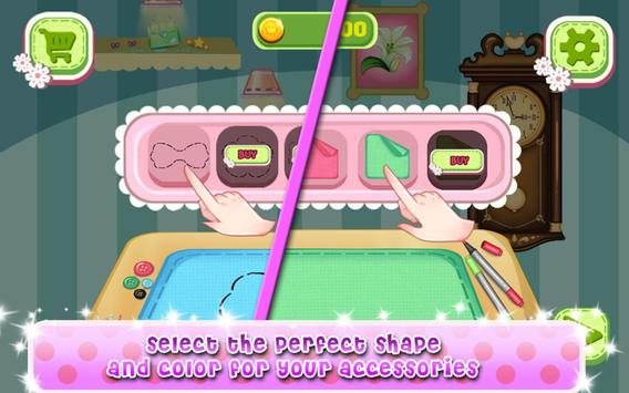 Princess Cherry's Fashion Accessories Boutique screenshot 5