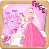 Princess Puzzle icon