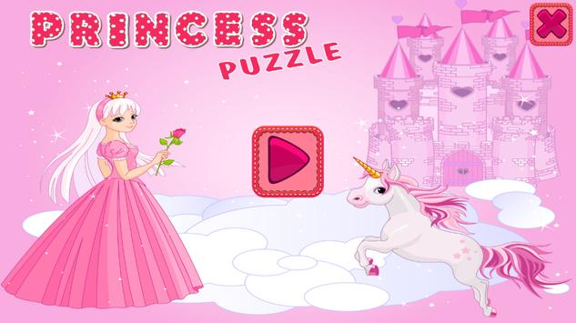 Princess Puzzle screenshot 5