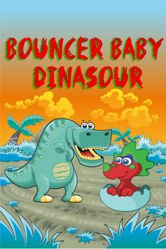 Bouncer Baby Dinasour screenshot 5
