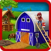 Build a Village & House Maker icon