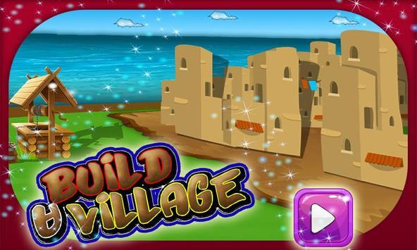 Build a Village & House Maker screenshot 3