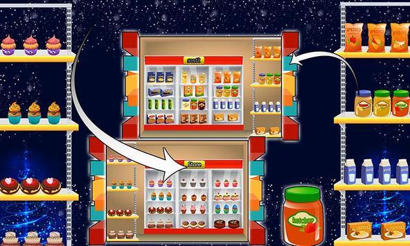 Build the Supermarket screenshot 1