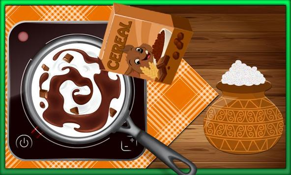 Chocolate Bar Candy Maker apk screenshot
