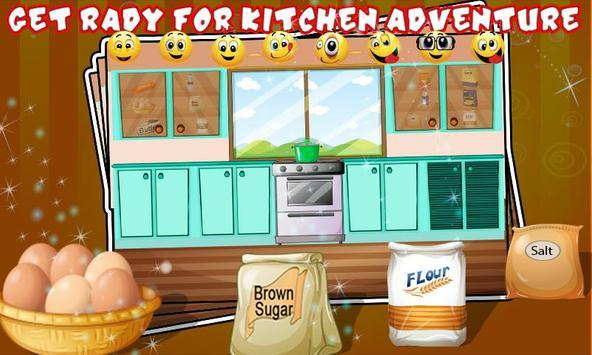 Ice Cream Sandwich Maker screenshot 4