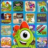 Kizi - Cool Fun Games 图标