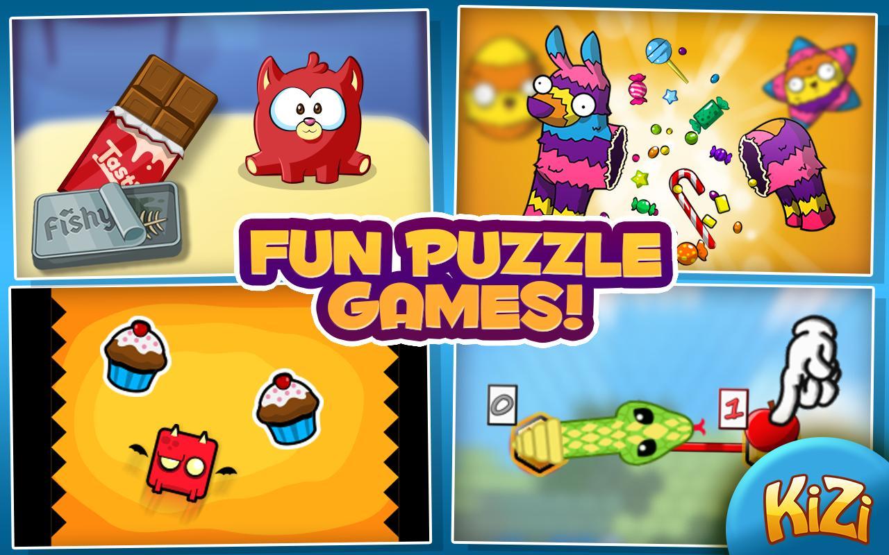Kizi Juegos Divertidos Gratis For Android Apk Download