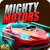 Install Game android Mighty Motors - Drag Racing APK new 2018