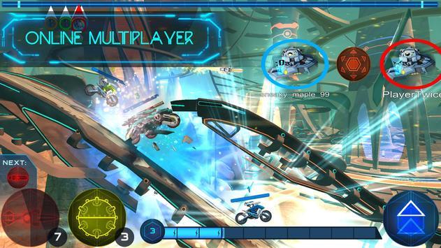 Cyber Gears apk screenshot