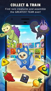 Dynamons World apk स्क्रीनशॉट