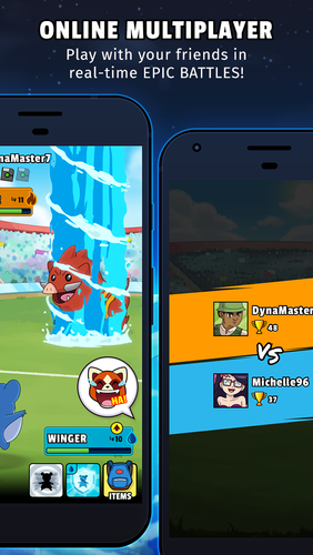 Dynamons World APK 1.5.3 Download for Android – Download ...