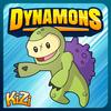 Dynamons icône