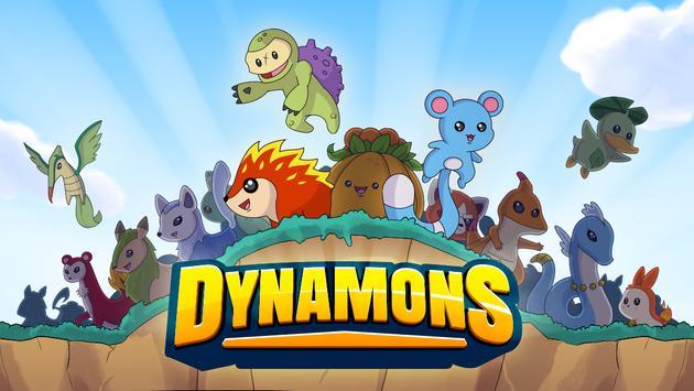 Dynamons screenshot 5